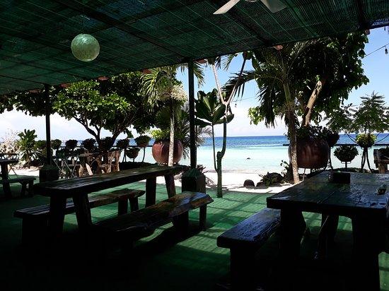 Dumaluan Beach Resort: 20170617_133814_large.jpg