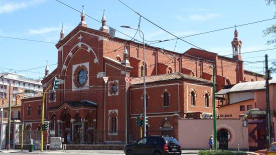 Chiesa di Santa Maria degli Angeli e San Francesco