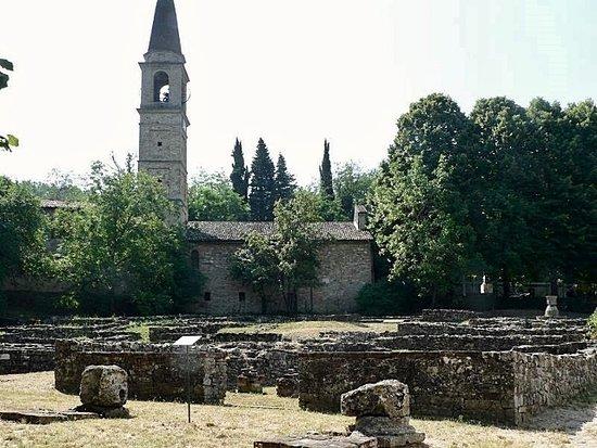 Chiesa di Sant′Antonino Martire