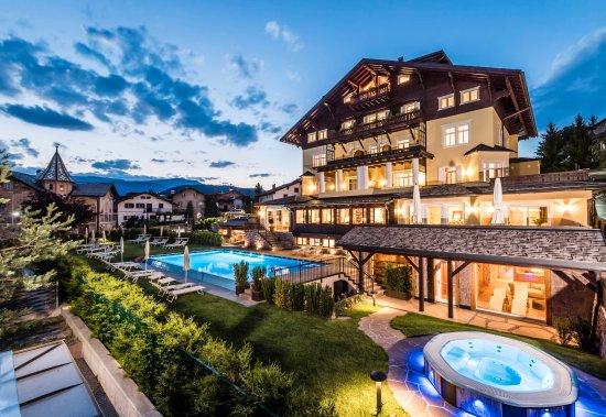 Hotel Cavallino D Oro Castelrotto