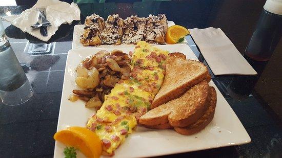 Keke S Breakfast Cafe Bradenton Fl