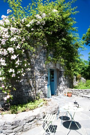 Burren perfumery review