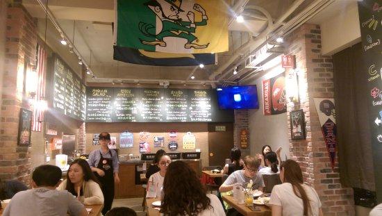 Campus Cafe: IMAG5589_large.jpg