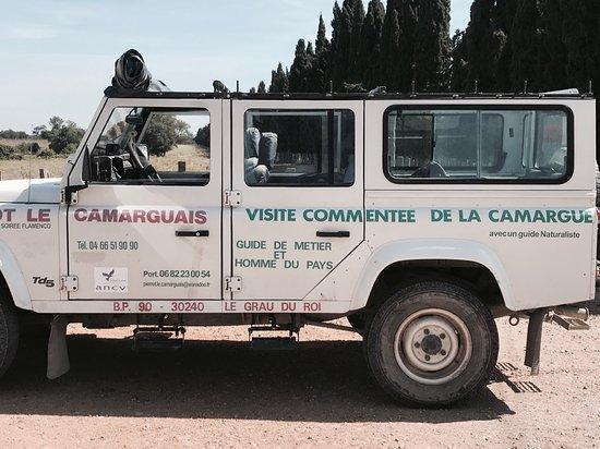 Pierrot le Camarguais