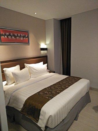 Arthama Hotels Losari