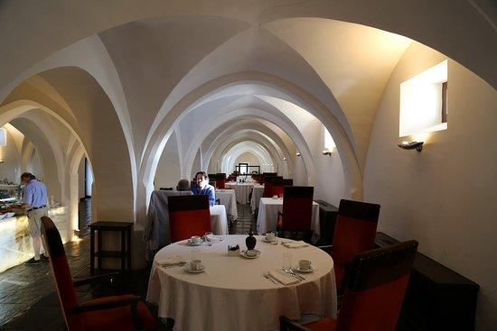 Convento do Espinheiro, A Luxury Collection Hotel & Spa Image