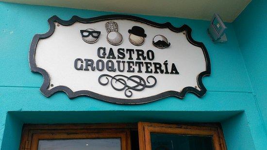 imagen La Gastro Croquetería de Alpedrete en Alpedrete