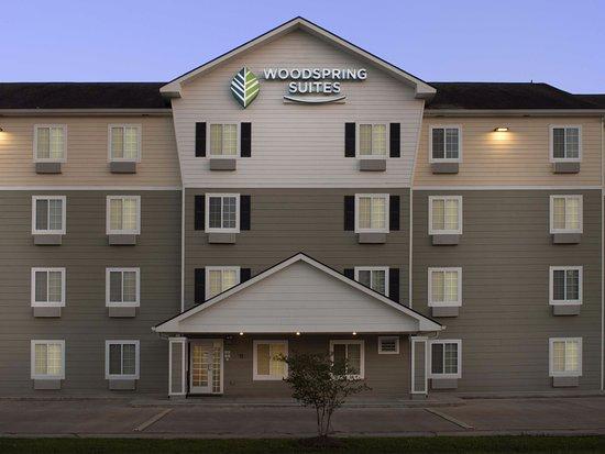 WoodSpring Suites Hammond