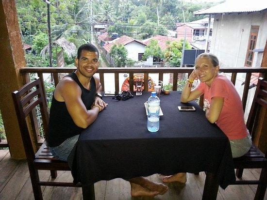 Tangalle, Sri Lanka: Your Welcome Tuk Tuk safari..and see You Next Time..Thank you