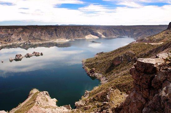 Sierra Pintada Viajes y Turismo
