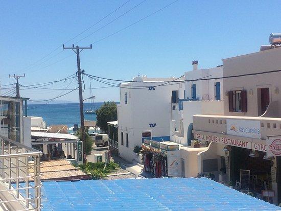 Agios Prokopios, Grecia: Photos of Summer Dream 1's sun terrace