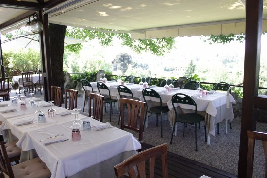 Ostaria Alla Torre Giussano Menu Prices Restaurant