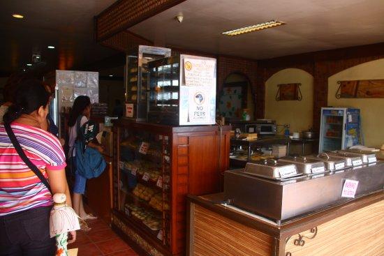 Hinigaran, Φιλιππίνες: inside Milas