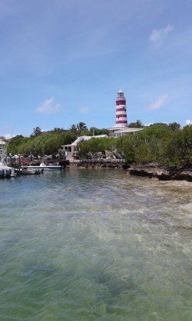 Great Abaco Island Picture