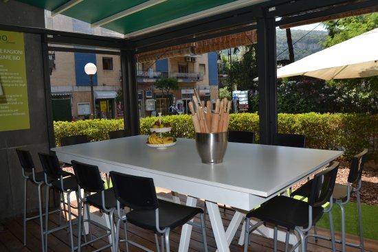 cucina - Picture of L\'Erba Voglio - Scuola di cucina Vegetariana ...