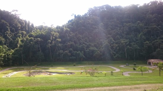 Fazenda Ribeirao Hotel De Lazer: Mini bugre
