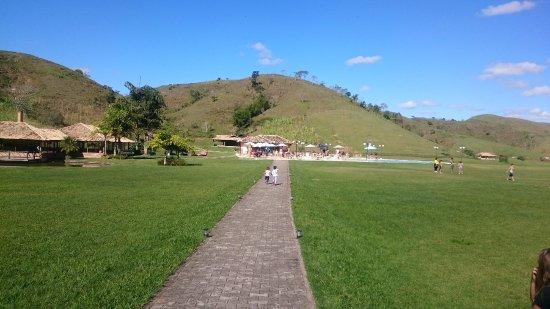 Foto de Fazenda Ribeirao Hotel De Lazer