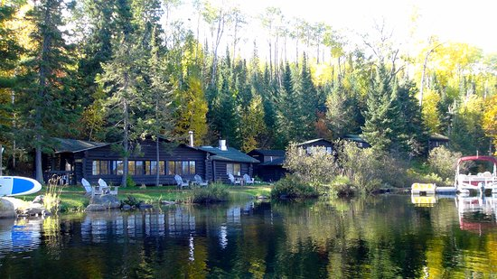 Loon Lake Lodge Photo