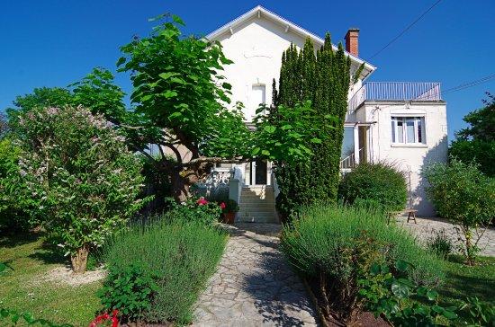 Eymet, France: Bienvenue à la Villa Corisande