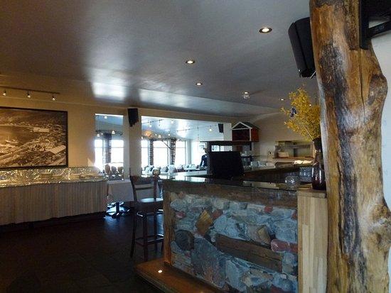 Skaidi Hotel: Dining room - Breakfast room