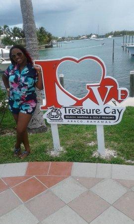 Zdjęcie Treasure Cay