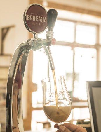 Lousa, โปรตุเกส: Bohemia Original à pressão