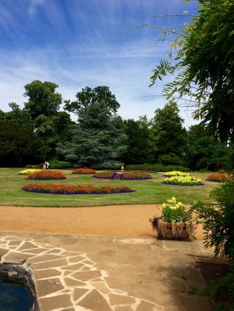 Chelmsford, UK: Hylands Park
