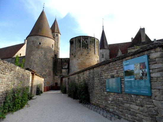 Chateauneuf صورة فوتوغرافية