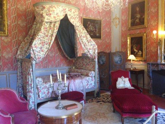 Louveciennes picture of hotel de caumont art centre - Hotel de caumont aix en provence ...