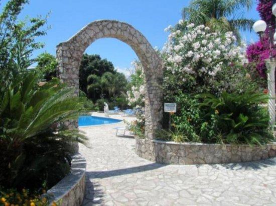 Sant Alphio Garden Hotel Spa