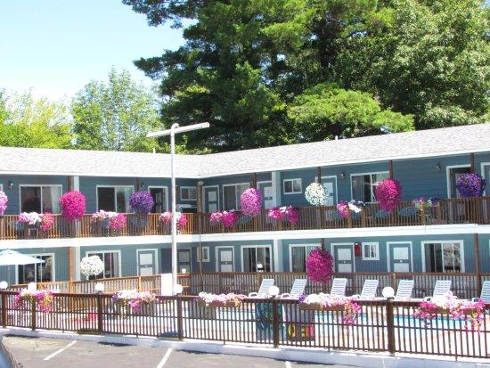 Bilde fra Lake Haven Motel