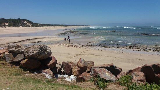 Jeffreys Bay, Sydafrika: 20161217_123033_large.jpg