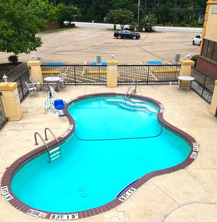 Kilgore, Техас: Pool