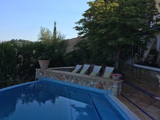 Petit Hotel Son Arnau Selva Mallorca Spanien