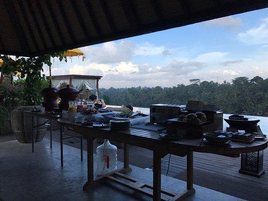 Picture of goya boutique resort ubud for Ubud boutique accommodation