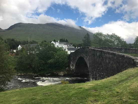 ‪‪Tyndrum‬, UK: photo1.jpg‬