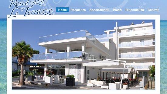 Residenza Le Terrazze (Alba Adriatica, Italy) - Apartment Reviews ...