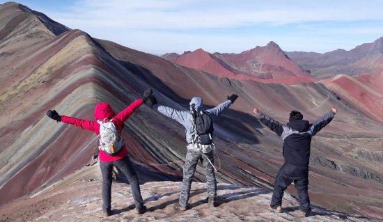 Peru Spirit Adventure