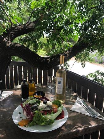 La Farlede, France: Quelques plats .... 😇