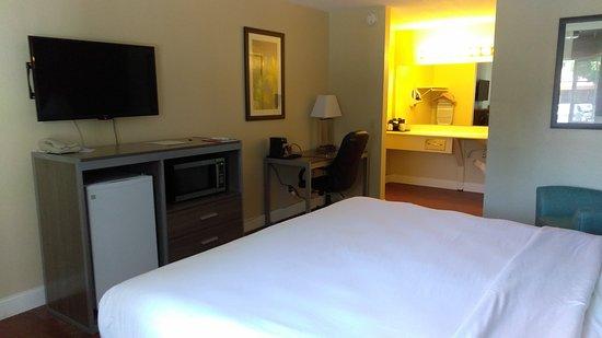 Nice, Clean Hotel