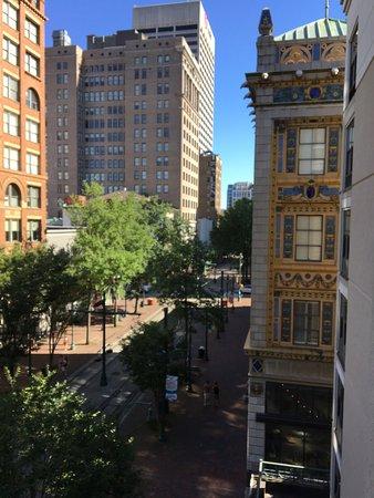 SpringHill Suites Memphis Downtown: photo1.jpg