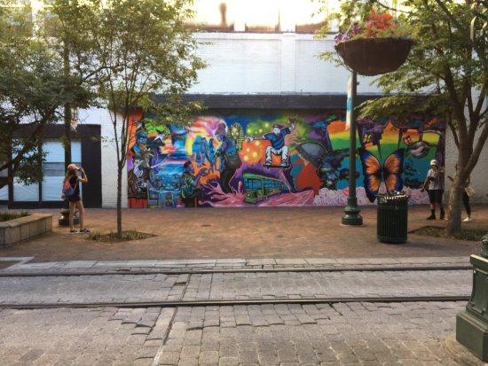 SpringHill Suites Memphis Downtown: photo4.jpg