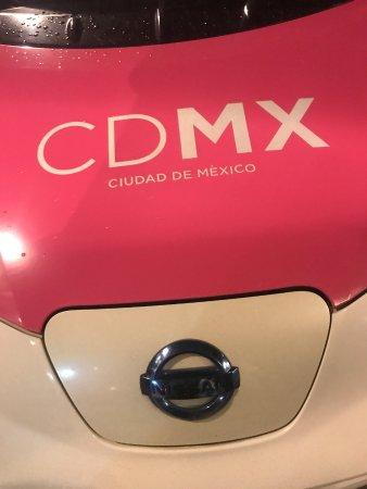 Zocalo: CDMX 2017