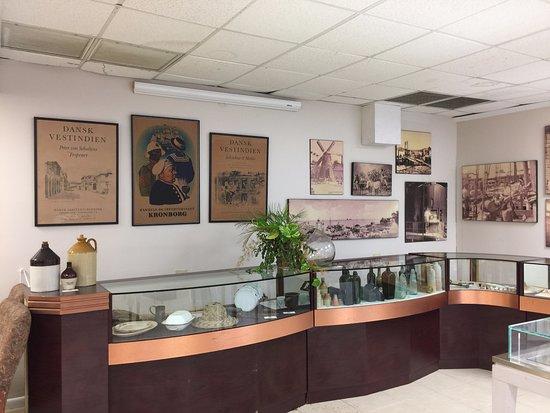 St. Thomas Historical Trust Museum