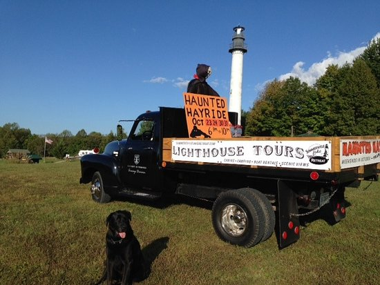 Mount Nebo, WV: Haunted Hayrides at Summersville Lake Retreat last 2 weekends of October 6pm to 10pm