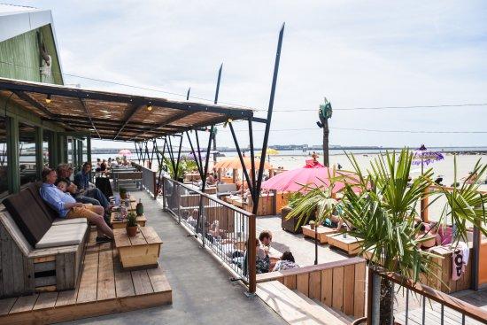 Wijk aan Zee, Países Bajos: Terras West