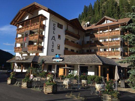 Hotel Col Alto Corvara Prezzi