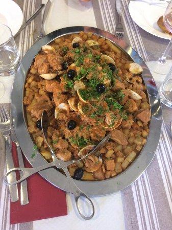 Restaurant  Rue Gambetta La Rochelle