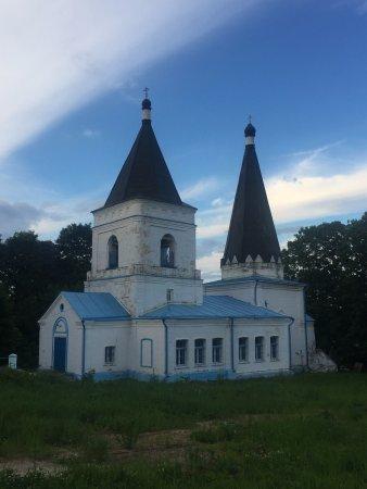 Annino, Russia: Знаменская церковь