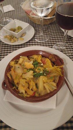 zuppa maiorchina